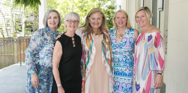 Ashley Hall 2017 Alumnae Weekend