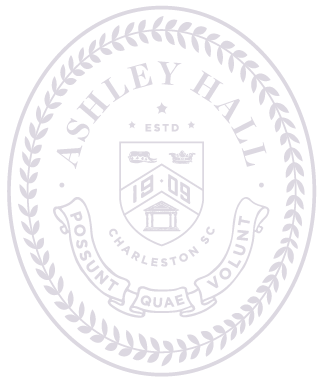 Ashley Hall - Since 1909