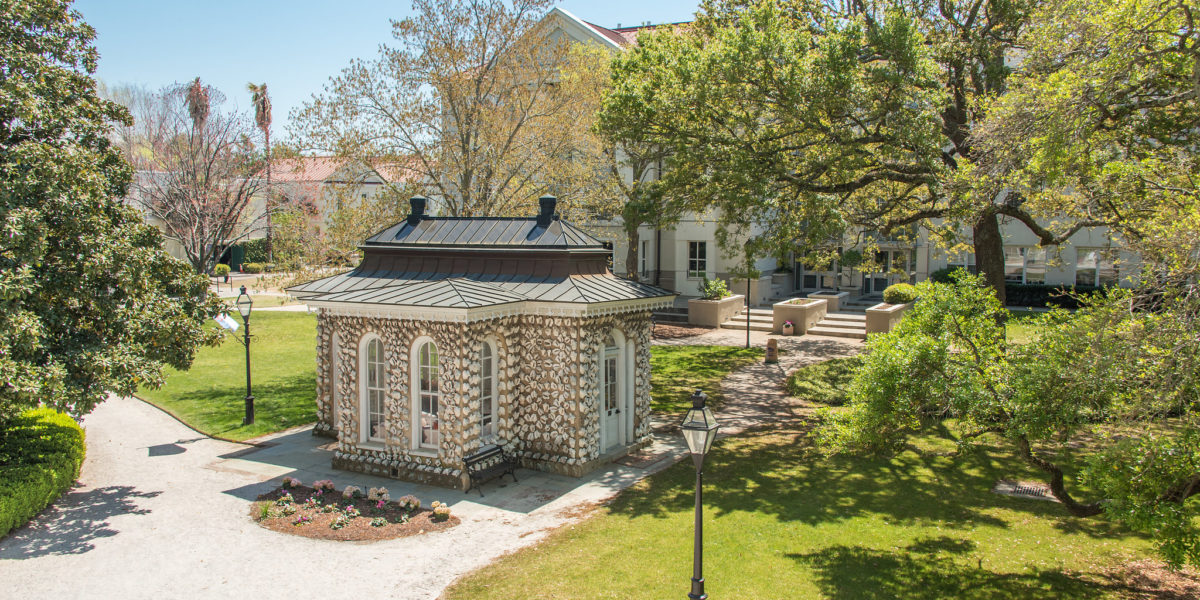 Academic Calendar at Ashley Hall | Private School in Charleston, SC