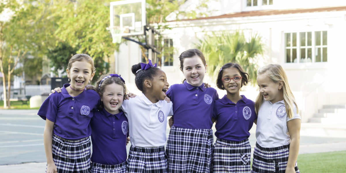Ashley Hall | Best Private School in Charleston, South Carolina