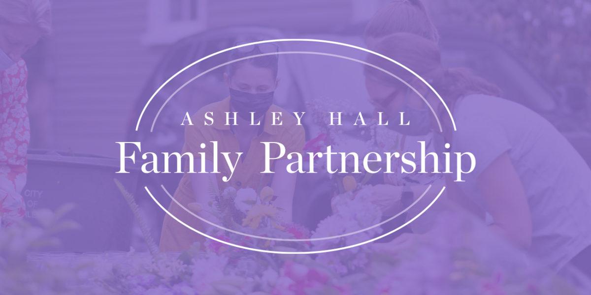 Ashley Hall Parent Partnership   Charleston, South Carolina